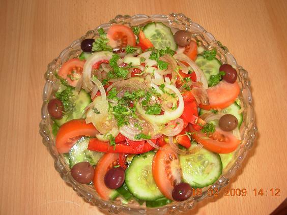 Salat «Mista»