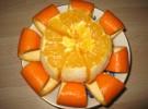 Orangenblüte (italienische)