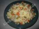 Bunte Reis (mit Fotos)