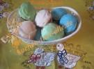 Kekse «Ostern Ei»