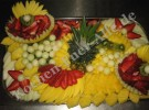 Kalte Obst Platte «Tutti Frutti»