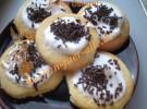 Ostern Kekse mit Honig (mit Fotos)