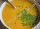 Möhren-Püree Suppe (mit Fotos)