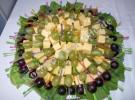 Käsespieße (mit Fotos)