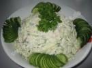 Reis Salat mit Sardinen ( Mit Fotos )