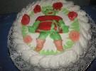 Torte «Shrek»