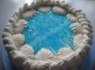 Torte: Das Blaue Märchen