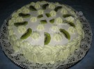 Kiwi Torte