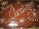 Torte «Merry Cristmas»