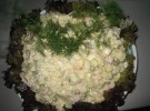 Kartoffeln Salat «Oliwje»